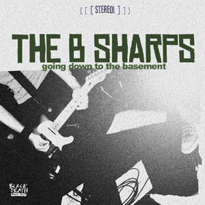 blckdth010 - The B Sharps
