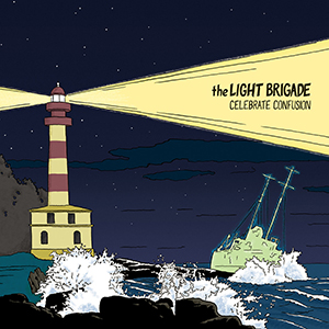 blckdth032 - The Light Brigade