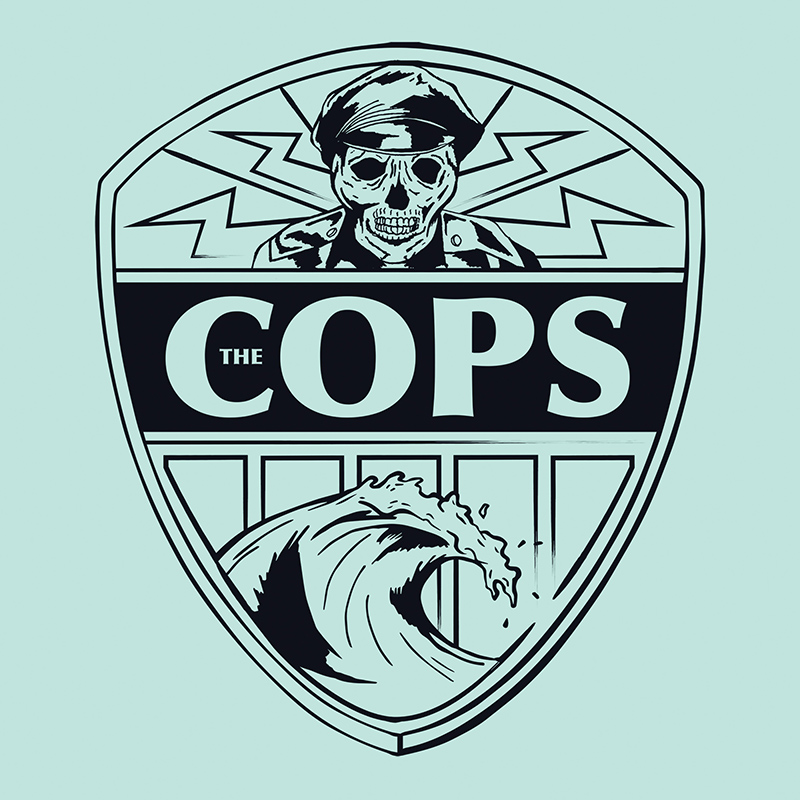 blckdth039 - The Cops