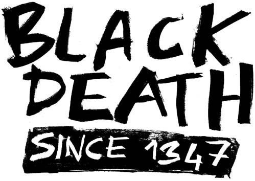 Black Death Records